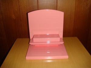 仏壇(ピンク)