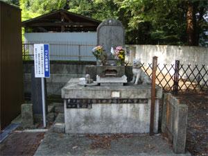 協力寺院への納骨、埋葬ができます
